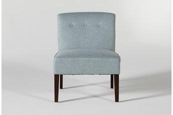 Rosie Seafoam Accent Chair
