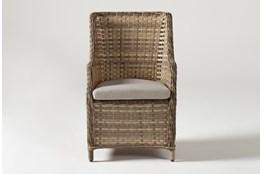 Capri Outdoor Dining Chair