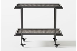 Koro Outdoor Bar Cart