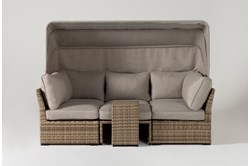 Capri Outdoor Daybed