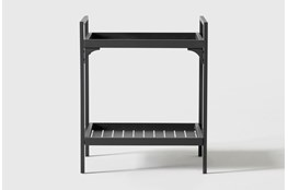 Ravelo Outdoor Bar Cart