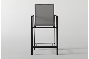 """Ravelo Outdoor Sling 45"""" Counter Stool"""