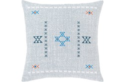 Accent Pillow-Mod Southwest Blue 18X18