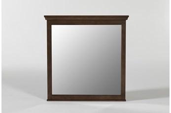 Dawson Chestnut Mirror