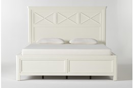 Garland Eastern King Panel Bed
