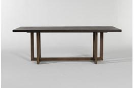 Pierce Black Dining Table