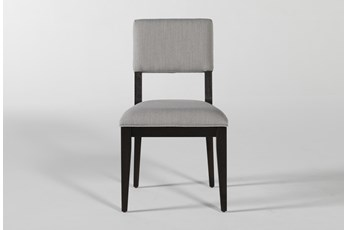 Pierce Black Dining Side Chair