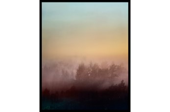 Picture-Into The Mist I 42X32