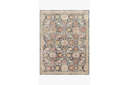 27X48 Rug-Magnolia Home Graham Blue/Multi By Joanna Gaines