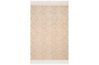 60X90 Rug-Magnolia Home Newton Blush/Ivory By Joanna Gaines
