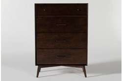 Alton Umber Chest Of Drawers