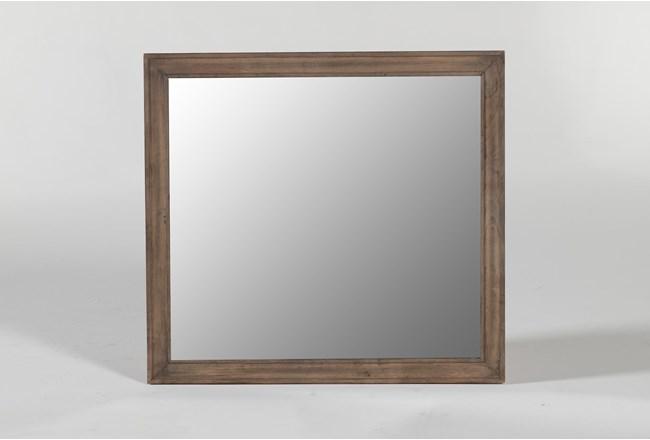 Haskell Mirror - 360