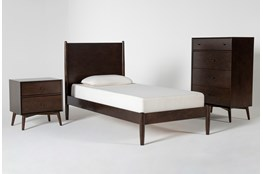 Alton Umber Twin 3 Piece Bedroom Set
