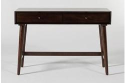 """Alton Umber 44"""" Writing Desk"""