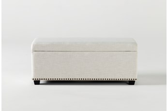 Sophia II Storage Bedroom Bench