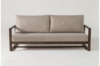 """Carmen 81"""" Outdoor Sofa"""