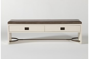 Centre Dining Bench By Nate Berkus And Jeremiah Brent