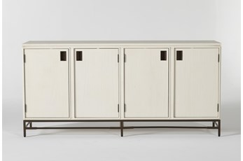 """Centre 72"""" Buffet By Nate Berkus And Jeremiah Brent"""