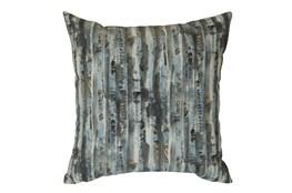 Outdoor Accent Pillow-Drifter Mineral 18X18