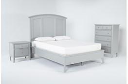 Greyson Queen 3 Piece Bedroom Set