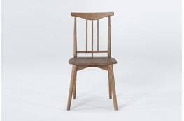 Magnolia Home Coffee Shop High Back Dining Side Chair By Joanna Gaines