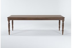 Magnolia Home Webster 96 Inch Dining Table By Joanna Gaines