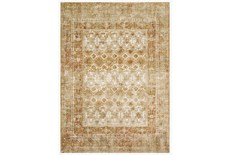 63X92 Rug-Magnolia Home James Spice/Gold By Joanna Gaines