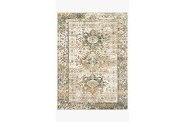 94X130 Rug-Magnolia Home James Ivory/Multi By Joanna Gaines