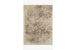94X130 Rug-Magnolia Home James Bark/Taupe By Joanna Gaines