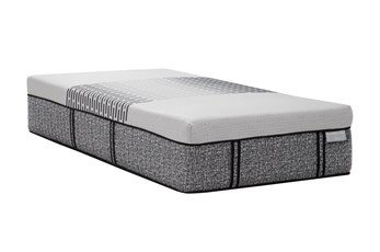 Revive Cooltek Graphene Ice Hybrid Plush Twin Mattress