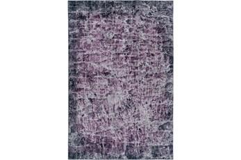 108X156 Rug-Borealis Lustre Amethyst