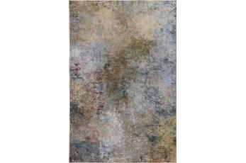 108X156 Rug-Borealis Lustre Saffron