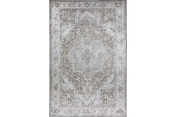 60X90  Rug-Traditional Lustre Sheen Brass