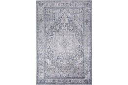 96X120 Rug-Traditional Lustre Sheen Moonstruck