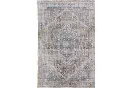 60X90 Rug-Traditional Lustre Sheen Goldenrod