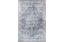 39X63 Rug-Traditional Lustre Sheen Mocha