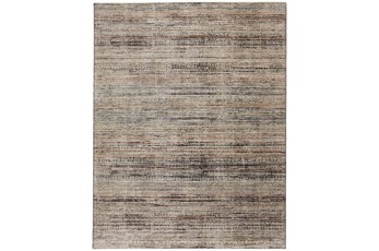 114X149 Rug-Antiqued Linear Taupe