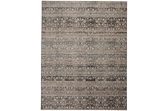 79X114 Rug-Antiqued Transitional Stone