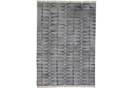 114X162 Rug-Tomlin Diamonds Grey