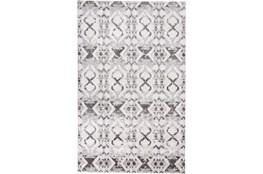 120X158 Rug-Benton Grey/Ivory