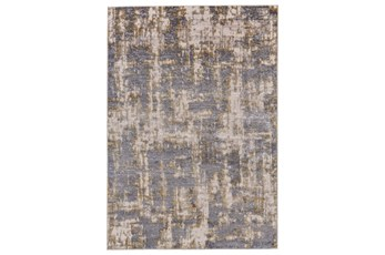 60X96 Rug-Sterling Contemporary Gold