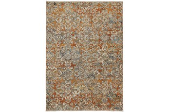 36X60 Rug-Agincourt Orange