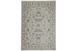 114X150 Rug-Agincourt Light Blue