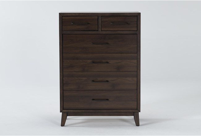 Montauk Chest of Drawers - 360