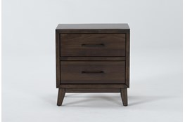 "Montauk 25"" Nightstand With USB"