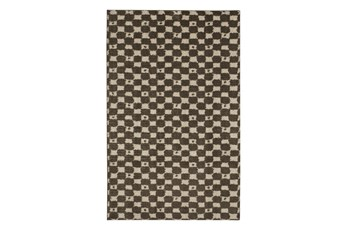 63X94 Rug-Xander Walnut By Nate Berkus And Jeremiah Brent