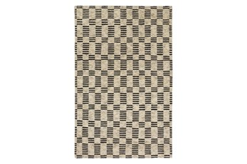96X132 Rug-Palo Oyster By Nate Berkus And Jeremiah Brent