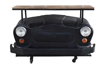 Grill Front Bar Counter