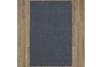 108X144 Rug-Loop Shag Blue