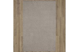 96X132 Rug-Loop Shag Grey
